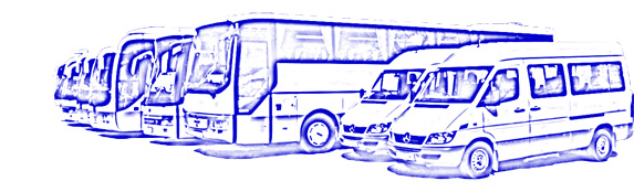 rent buses with coach hire companies from Poland